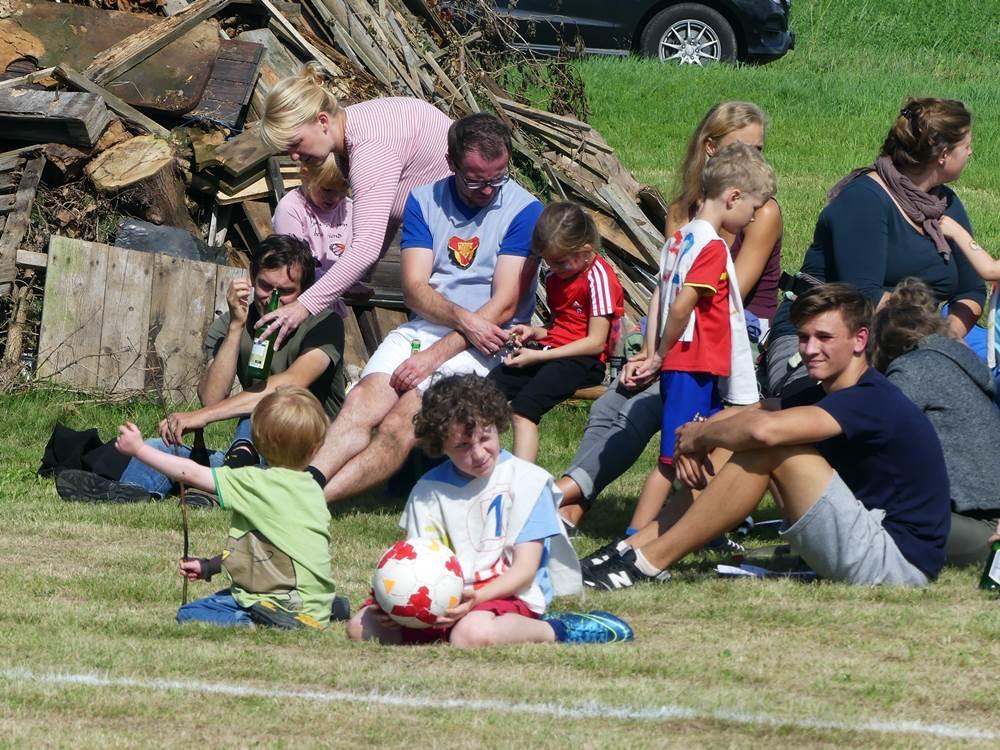 2. Fußballturnier 2017