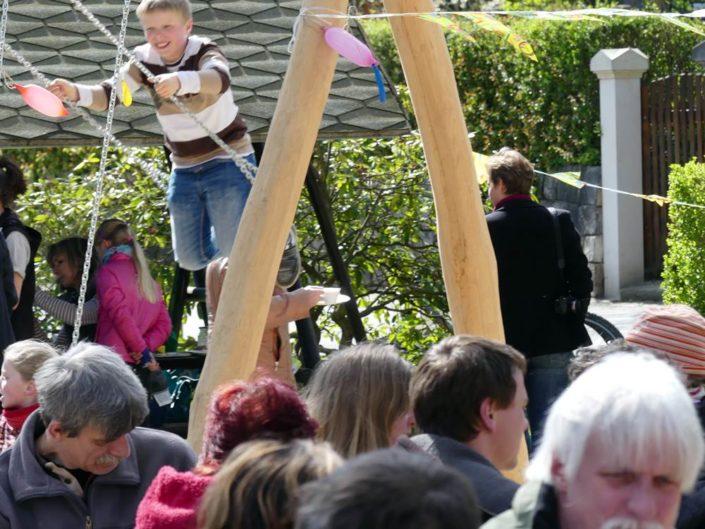 Spielplatzfest 2017