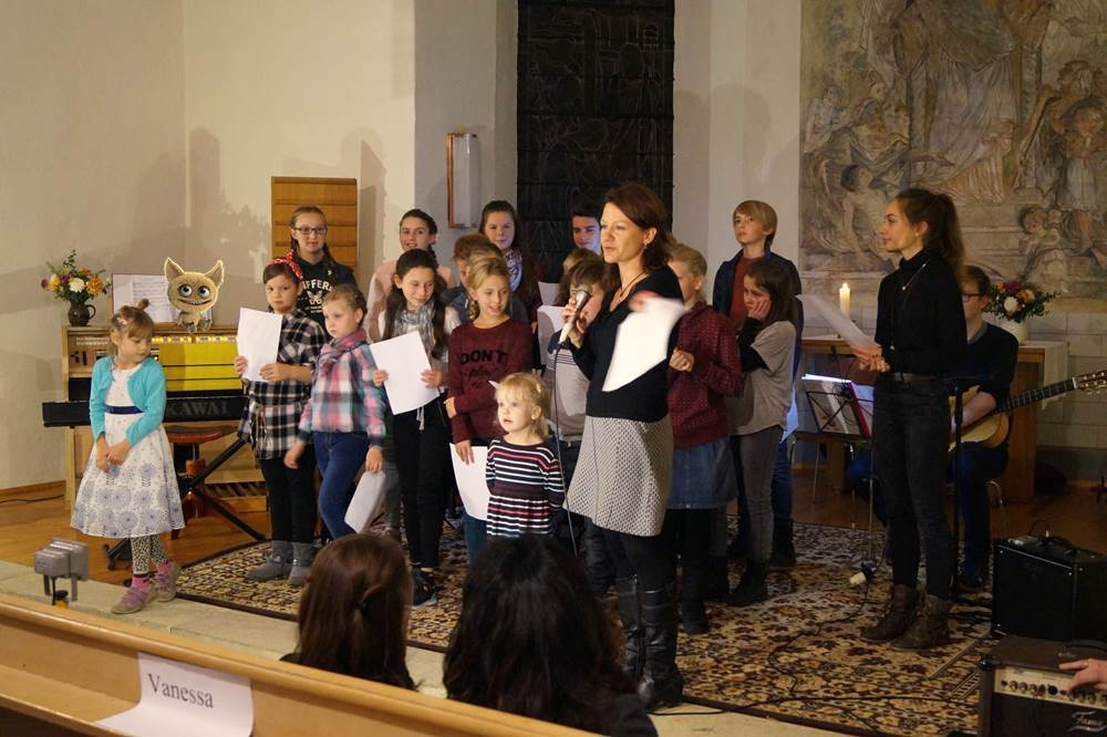 Razeho Konzert 2017