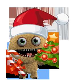 RaZeHo wünscht frohe Weihnachten